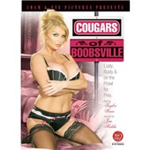cougars of boobsville dvd