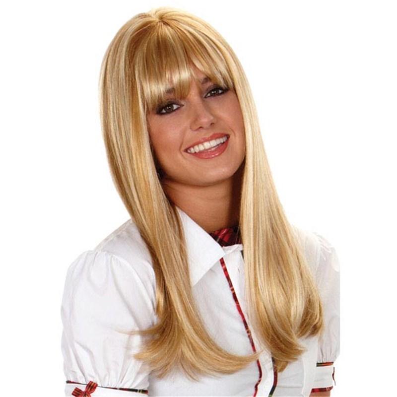 Diva Incognito Wig