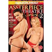 assterpiece theatre 2 dvd