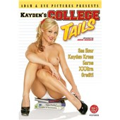 kaydens college tails dvd
