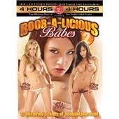 boobalicious babes vol 2 dvd