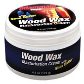 adammale wood wax