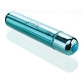 metallic extended power bullet