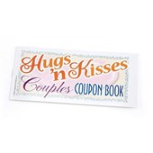 hugs and kisses coupon book