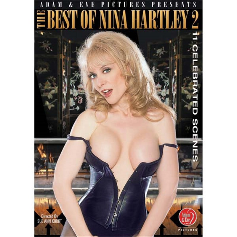 The Best Of Nina Hartley Vol.2
