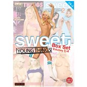 sweet young 18 things 4 pack