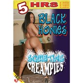 black honies squirting creampie dvd