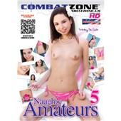 naughty amateurs 5 dvd
