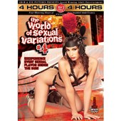 world of sexual variations 4 dvd