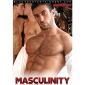 masculinity dvd