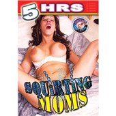 squirting moms dvd