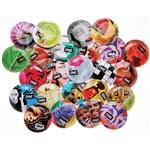 One Condom Sampler - 24 Ct