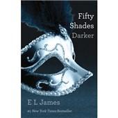 fifty shades darker novel