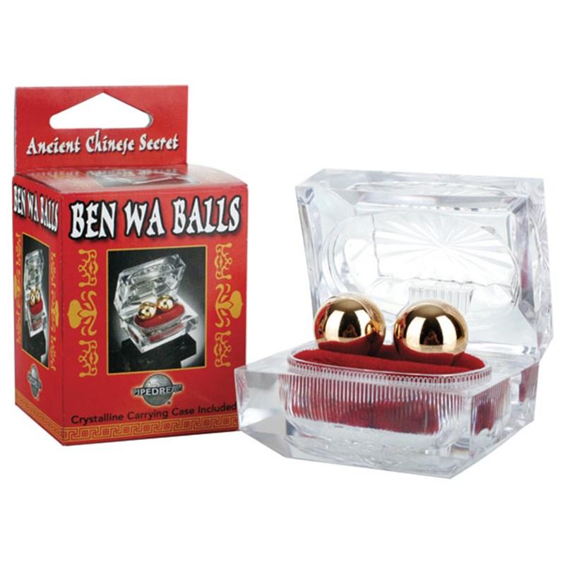Ben Wa Balls