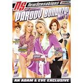 new sensations parody bonanza 2 dvd