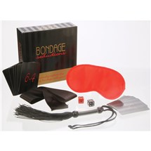 Bondage Seductions Game