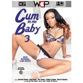 cum in me baby 3 dvd