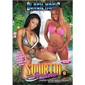 squirtin sistas 9 dvd