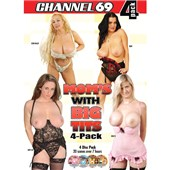 moms with big tits 4 pack dvd