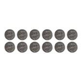 lr44 batteries economy 12 pack
