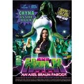 she hulk xxx an axel braun parody dvd