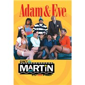 cant be martin its a xxx parody dvd
