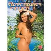 adventures in eden dvd