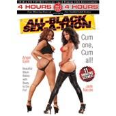 all black sex a thon
