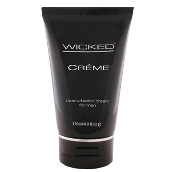 Wicked Creme Masturbation Cream For Men