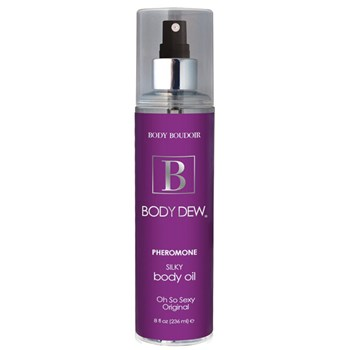 Body Dew Pheromone Body Oil