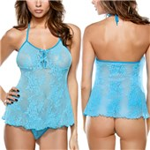 blue dreams camisole set