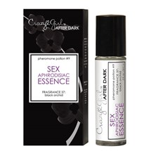 Crazy Girl After Dark Pheromone Potion #9