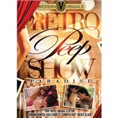 retro peep show paradise