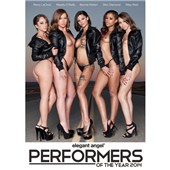 performers of the year 2014
