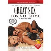 sizzle great sex for a lifetime vol 1