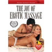 sizzle the joy of erotic massage