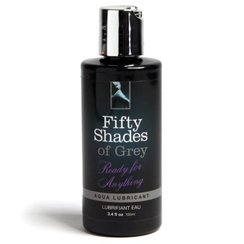 Fifty Shades Of Grey Aqua Lubricant