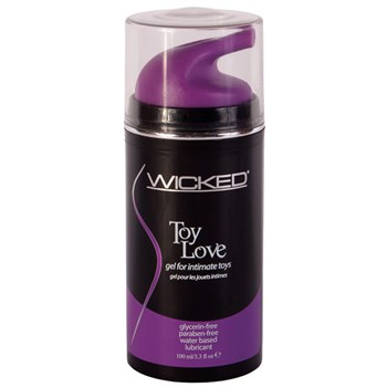 Toy Love Waterbased Lube