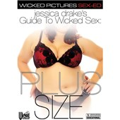 jessica drake guide to plus size sex