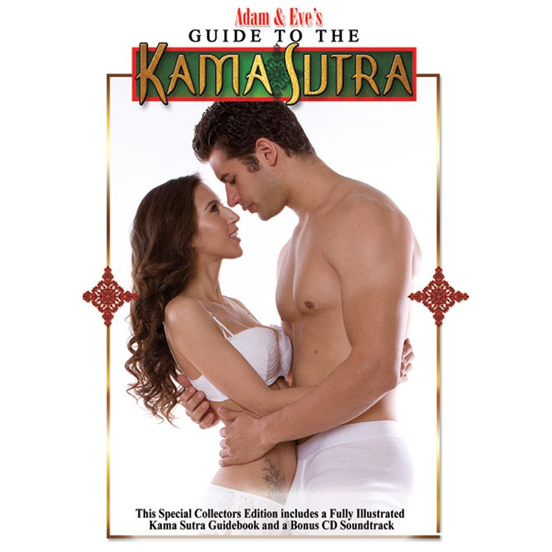 Adam & Eves Guide To The Kama Sutra