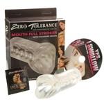 Mouth Full Stroker Kit