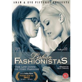 Lesbian Fashionistas