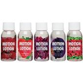 motion lotion elite sampler