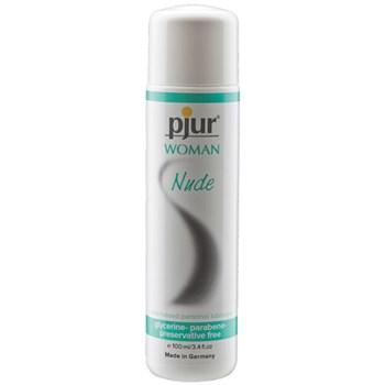 Pjur Woman Nude Waterbased Lubricant