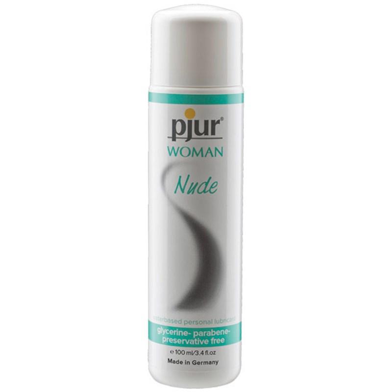 Pjur Woman Nude Waterbased Lube