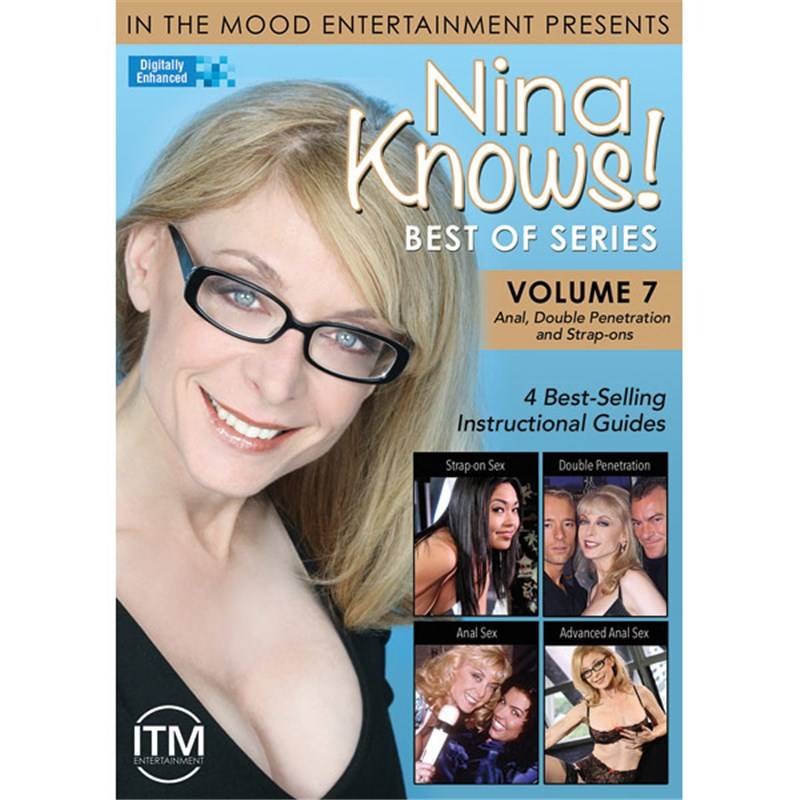 Nina Knows! Vol. 7