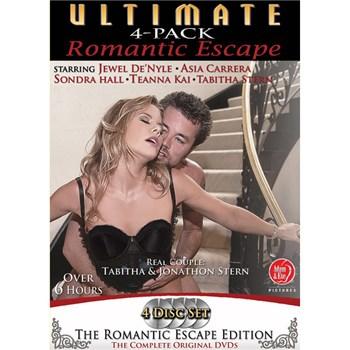 Ultimate 4-Pack: Romantic Escape Edition