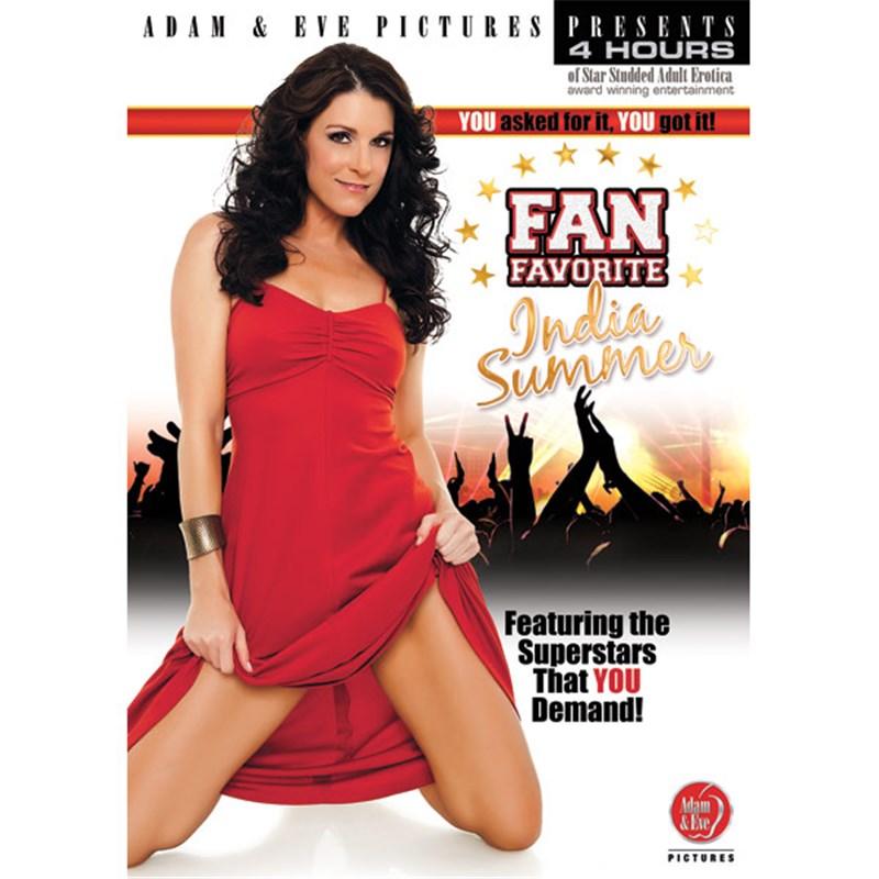 Fan Favorite: India Summer