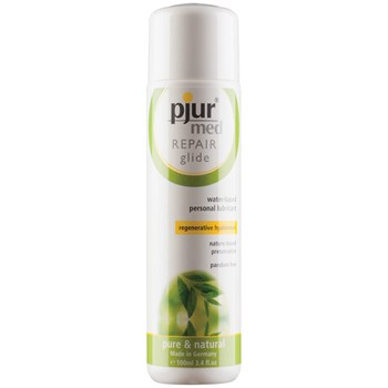 Pjur Med Repair Water-Based Lubricant