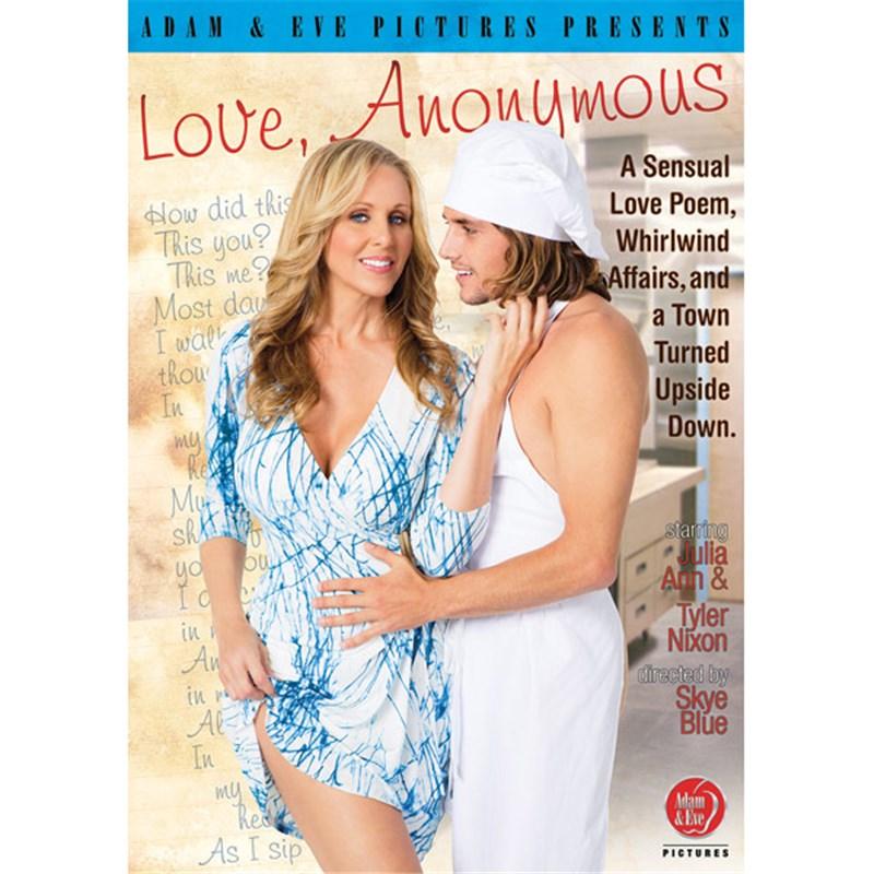 Love, Anonymous